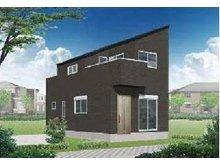 大原野上里南ノ町 2880万円 ■2021年9月完成予定! ■駐車2台可 ■ロフトのある家