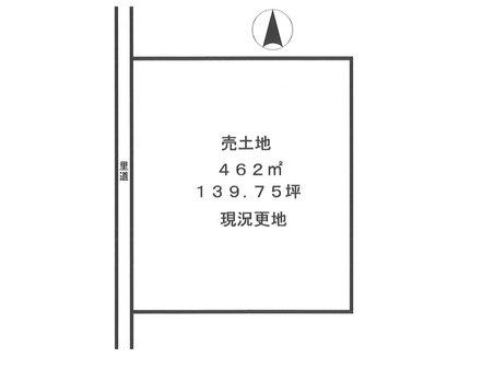 和田東(泉ケ丘駅) 980万円 土地価格980万円、土地面積462㎡