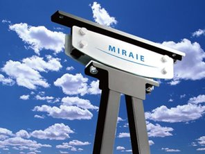 【制震装置MIRAIE】写真