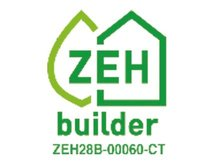 【ZEH仕様】ZEH仕様(25号地・36号地) 冷暖房・給湯・換気・照明に使う年間のエネルギー消費量を概ねゼロにすることを目指した、家計も環境にも優しい住宅です。断熱性能を高めてご家族の健康と省エネルギーを実現します。