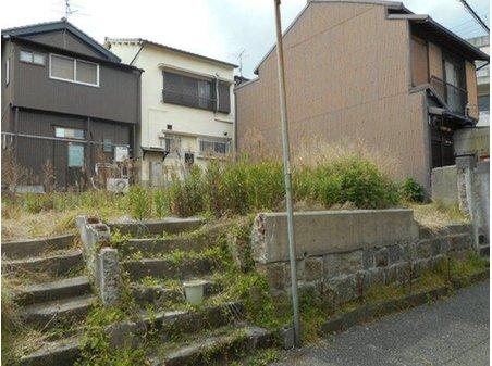 菊水町9(湊川公園駅) 1988万円
