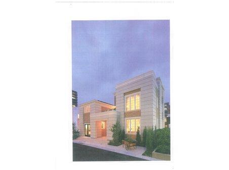 建物プラン例、土地価格1800万円、土地面積306㎡、建物価格2200万円、建物面積132.25㎡外観:推奨プラン