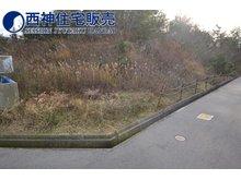 桜が丘中町6 1861万円 現地(2016年8月30日)撮影 木津小学校・桜が丘中学校エリアです。