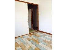 2階洋室(2015年12月)撮影