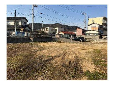紙町(三条駅) 2200万円 現地(2018年2月)撮影