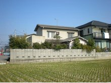 元山町(木太東口駅) 600万円 南側からの外観