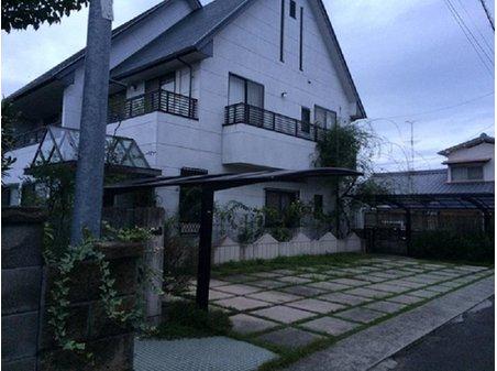 鹿角町(太田駅) 3200万円 現地(2019年7月)撮影