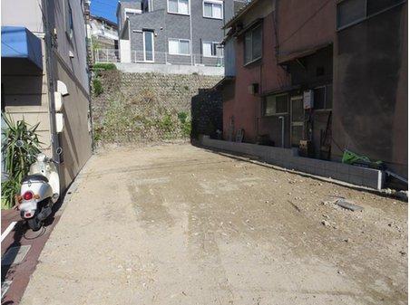 戸坂新町1 1540万円