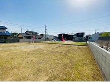 大島(倉敷駅) 3380万円 北東より撮影