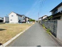 大島(倉敷駅) 3380万円 南側幅員約4m