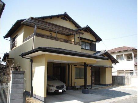 邑久郷(大富駅) 1499万円