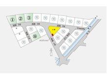 玉島阿賀崎(新倉敷駅) 894万7000円 土地価格894万7000円、土地面積178.19㎡