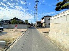 玉島爪崎(新倉敷駅) 969万2000円 現地(2020年11月)撮影
