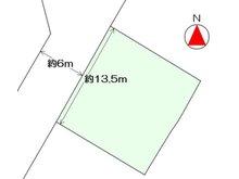 真備町市場 473万円 土地価格473万円、土地面積172.22㎡