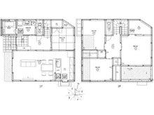 八木3(梅林駅) 3380万円 3380万円、4LDK+S(納戸)、土地面積131.91㎡、建物面積131.91㎡2階のWICは在宅勤務の方のテレワーク用スペースとしても利用可能です