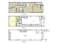 総社1 5791万円 5791万円、3LDK、土地面積422.12㎡、建物面積400.29㎡