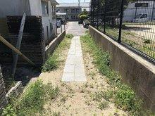 緑井7(七軒茶屋駅) 950万円 現地~撮影
