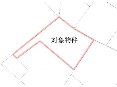 緑井7(七軒茶屋駅) 950万円 土地価格950万円、土地面積181.69㎡