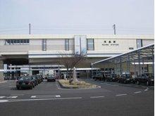 児島駅まで1800m