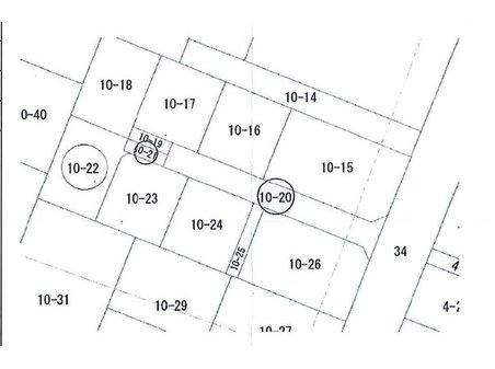 神田2(栄駅) 655万4000円 土地価格655万4000円、土地面積131.32㎡