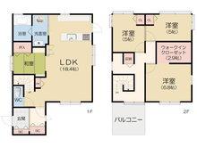 引野町南3 2880万円 2880万円、3LDK+S(納戸)、土地面積177.19㎡、建物面積104.07㎡