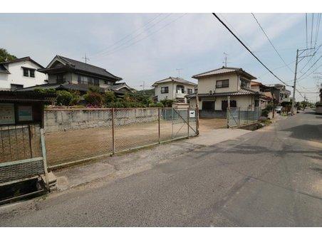 赤坂町大字赤坂 980万円 南側道路で日当たり良好です♪