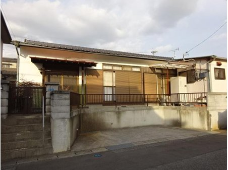 光井8(光駅) 870万円