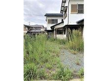 新橋町 700万円 駐車スペースだった場所です。