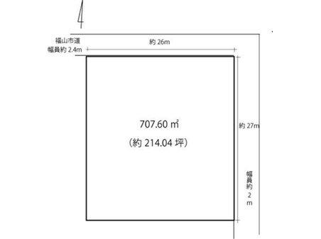 佐波町 2030万円 土地価格2030万円、土地面積707.6㎡