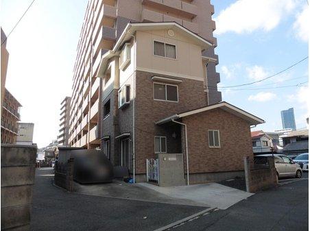 南蟹屋1(段原一丁目駅) 5900万円