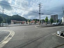 大町東1(古市橋駅) 3300万円 現地(2021年7月)撮影