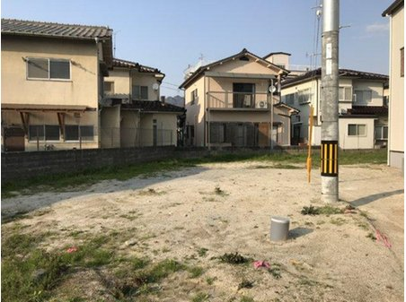 宮の町2(天神川駅) 2650万円 現地(2020年4月)撮影