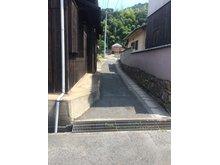 福田町福田(弥生駅) 880万円 西方向から撮影