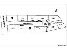 宮の町2(天神川駅) 2650万円 土地価格2650万円、土地面積131.99㎡