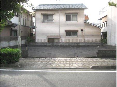 水島東常盤町 539万1000円 東側道路に接した敷地