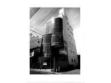 【事業用物件】阿知1(倉敷市駅) 2億6000万円 南側より写す