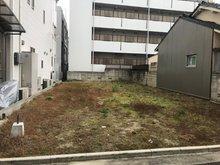 牛田本町3(白島駅) 4000万円 現地(2020年12月)撮影