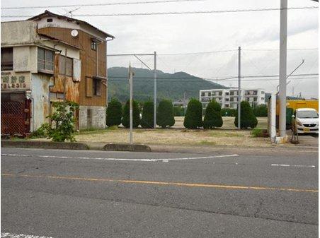 大字平生町(田布施駅) 420万円