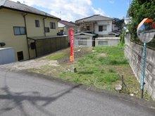 三入7 350万円 ◆敷地面積50坪超!東側道路。建築条件無し。