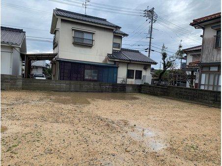 末広町(宇部岬駅) 650万円