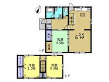 玉島柏島(金光駅) 1299万円 1299万円、3LDK、土地面積168.6㎡、建物面積81.8㎡