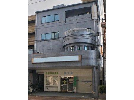 宇品神田1(県病院前駅) 1億1800万円 県立広島病院からも近く、交通のアクセスも良好な宇品神田1丁目のビルです