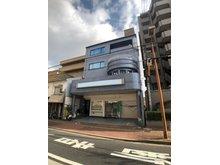 宇品神田1(県病院前駅) 1億1800万円 建物前の歩道も整備されています