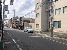 【事業用物件】水島西常盤町(常盤駅) 4980万円 東道路
