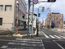 【事業用物件】水島西常盤町(常盤駅) 4980万円 北道路