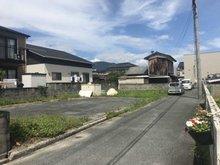 緑町2(防府駅) 630万円 現地(2021年7月)撮影
