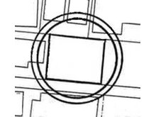緑町2(防府駅) 630万円 土地価格630万円、土地面積146.79㎡