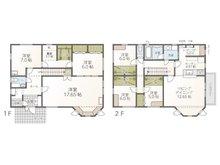 中山町/売家 2880万円、6LDK、土地面積376.95㎡、建物面積164.48㎡