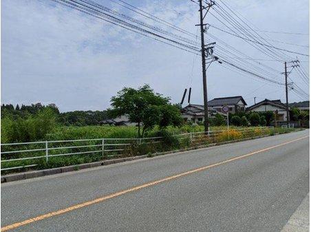 大字吉隈(天道駅) 690万円 現地(2020年6月)撮影