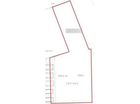 大里戸ノ上1(門司駅) 2560万円 土地価格2560万円、土地面積264.5㎡